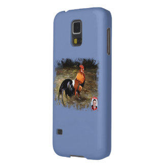 Gallic rooster//Rooster Galaxy S5 Case