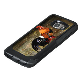 Gallic rooster//Rooster OtterBox Samsung Galaxy S7 Case