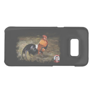 Gallic rooster//Rooster Uncommon Samsung Galaxy S8 Plus Case