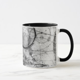 Gallifreyan Geometry Mug