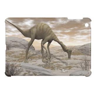 Gallimimus dinosaur - 3D render iPad Mini Covers
