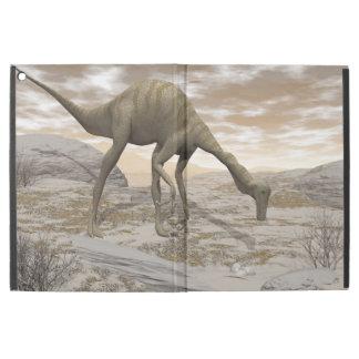 "Gallimimus dinosaur - 3D render iPad Pro 12.9"" Case"