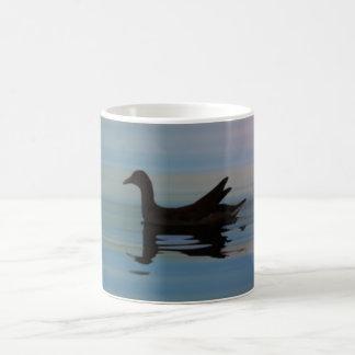 Gallinule Smooth Coffee Mug