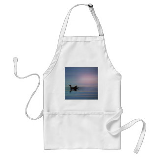 Gallinule Smooth Standard Apron