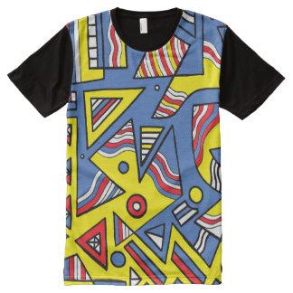 Gallo Men's Printed T-Shirt