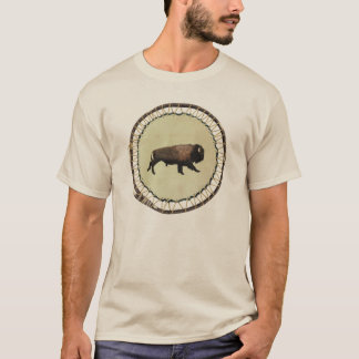 Galloping Bison T-Shirt
