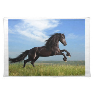 Galloping Horse Placemat