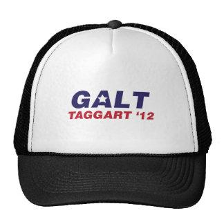 GALT TAGGART HATS