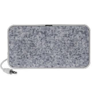 Galvanized Metal Tin Pattern Portable Speakers
