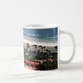 Galveston, Texas Coffee Mug