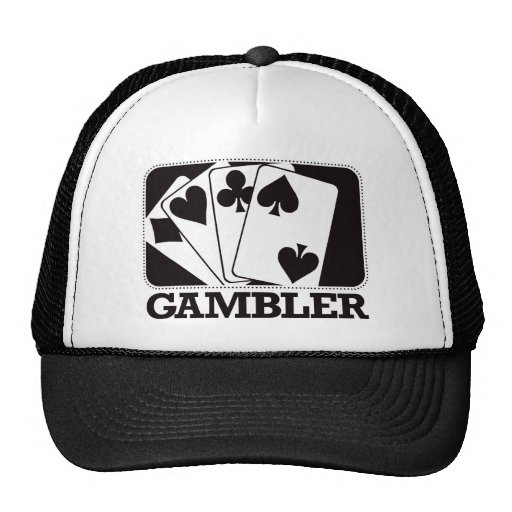 Gambler - Black Cap