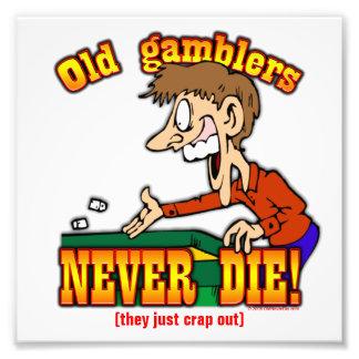 Gamblers Photo