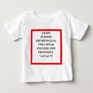gambling baby T-Shirt
