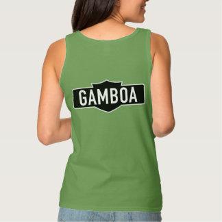 Gamboa, Train Sign Singlet