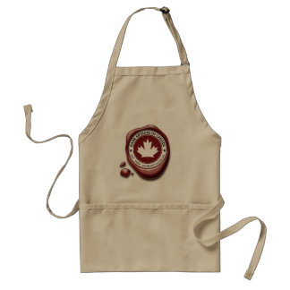 Game Artisans of Canada Apron