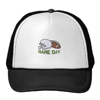 Game Day Cap