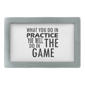 game designs rectangular belt buckle
