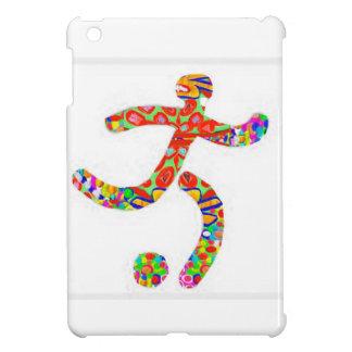 Game FootBall Icon Symbol Case For The iPad Mini