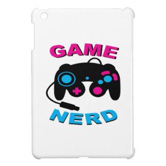 Game Nerd iPad Mini Case