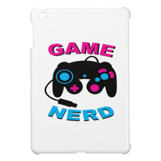 Game Nerd Cover For The iPad Mini