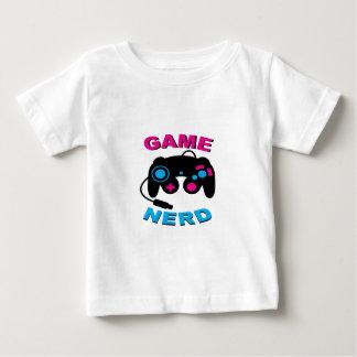 Game Nerd T Shirt