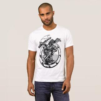 Game Of Thrones White Walker T-Shirt