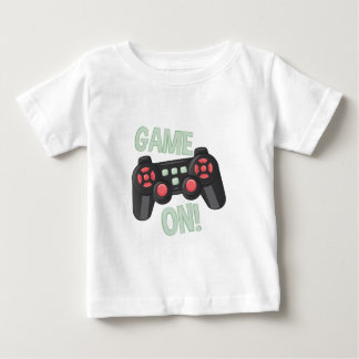 Game On Baby T-Shirt