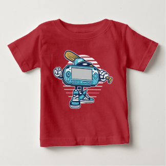 Game On Baby's T-Shirt
