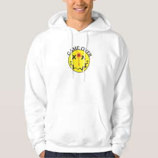 game over for mr smiley hoodie
