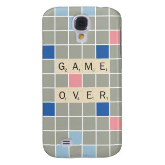 Game Over Galaxy S4 Cases