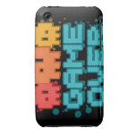 Game Over iPhone 3 Cases