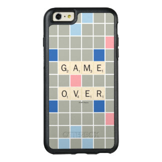 Game Over OtterBox iPhone 6/6s Plus Case