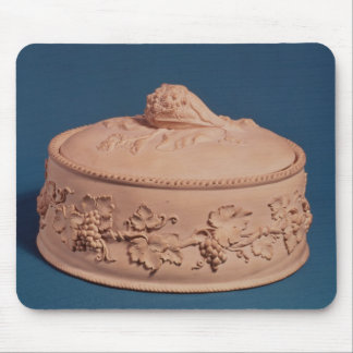 Game Pie Dish, c.1820 Mouse Pad