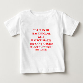 game player baby T-Shirt