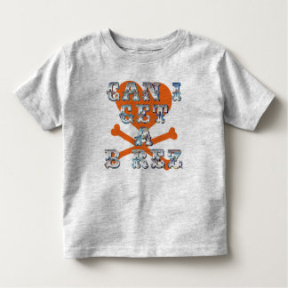 Game Request to Be Brought Back to Life Toddler T-Shirt