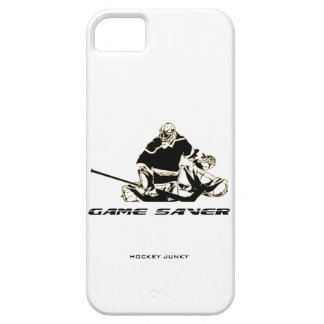 GAME SAVER iPhone 5 COVER