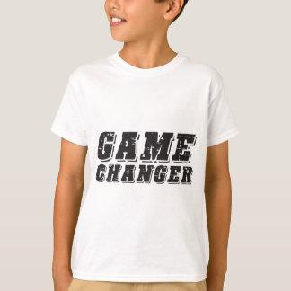 Gamechanger1.png T-Shirt