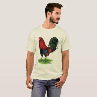 Gamecock:  Dark Red T-Shirt