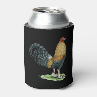 Gamecock:  Dom or Crele Can Cooler