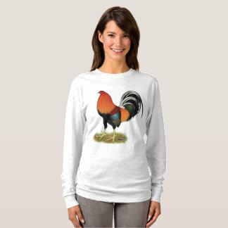 Gamecock Wheaten Rooster T-Shirt