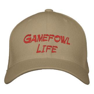 Gamefowl Life Baseball Cap