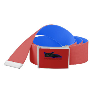 Gameman740 Belt