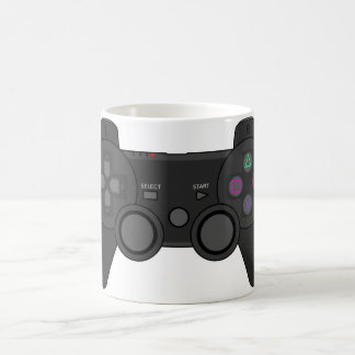 Gamepad Mug