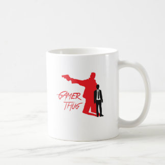 Gamer Alter-ego Coffee Mug