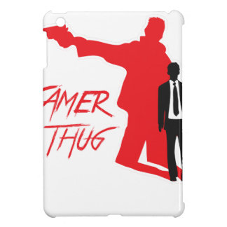 Gamer Alter-ego iPad Mini Covers