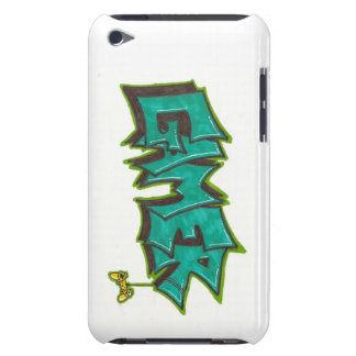 Gamer Barely There iPod Case