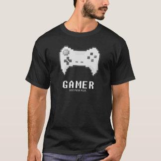 Gamer (Black) T-Shirt