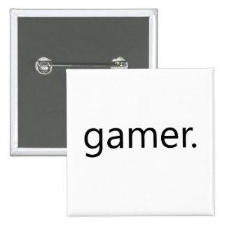 Gamer Buttons