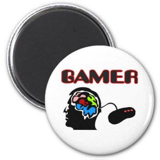 Gamer Controller Magnet