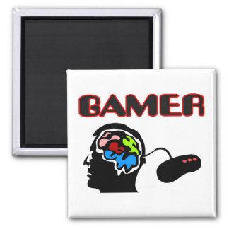 Gamer Controller Square Magnet